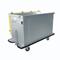 Bac aluminium DASRI 780L